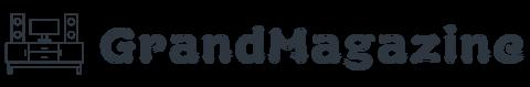 GrandMagazine-グランドマガジン